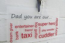 Personalised Gifts / Personalised gifts all with wonderful words and quotes.  Lots of special, personalised gifts.