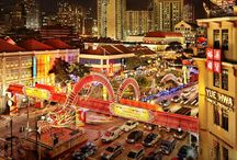 Travel Guide / There are many unexplored places in Singapore outside the purview of famous regions. Take some time out to visit them.