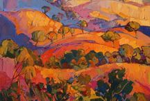 Art, California Impressionists