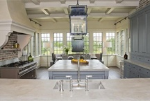Kitchen / by Alexis Fowler Wood