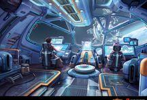 sci- fi