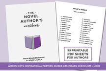 Writing Tips / Hello there! Interested in a few writing tips and other gems for your stories? We have tips, tricks of the trade, cheat sheets and loads more. You can also find us online at https://whiterosewriters.com/blog/