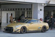 r35 gtr / by Lets