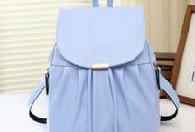 Handbags and Knapsacks
