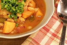 National Homemade Soup Day Recipes / Celebrate 'National Homemade Soup Day' with these great recipes from ABC's 'The Chew'