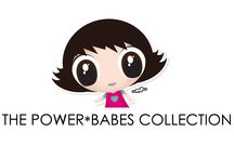 THE POWER*BABES COLLECTION / http://mfpowerbabes.blogspot.pt