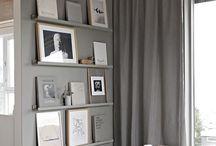 Bilde vegg dekorasjon