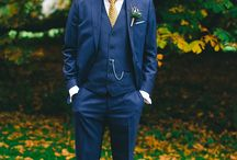 Gingerpixel: Grooms / Dashing Grooms: Photography by Claire Wilson - www.gingerpixel.ie