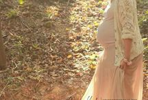 "Romantic Vintage Maternity Photoshoot / When i was pregnant for my little Angel ""Tanem"""