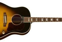 Guitars of my dreams