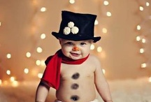 Christmas Picture Ideas / Christmas Picture Ideas. Poses, Props, backgrounds, backdrops, clothing