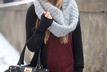 fall fashion♡