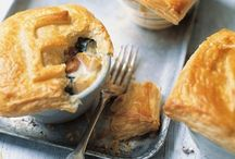yummy: Pies & Pastry Savouries