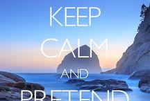 Keep Calms✨