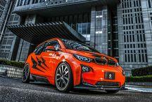 Carbonowe dodatki dla BMW i3 / Lubimy nietypowe i oryginalne rozwiązania..  Dlatego już teraz w naszym sklepie możecie znaleźć carbonowe dodatki do.. BMW i3! Dokładka zderzaka i lotka dachowa z włókna węglowego z pewnością wyróżnią, wyróżniające się BMW!  Tylko w GranSport - Luxury Tuning & Concierge: http://gransport.pl/index.php/carbon/bmw/i3.html
