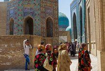 Uzbekishtan