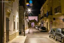 Puglia / Pictures in south Italy