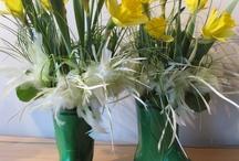 Spring Inspiration / by Floral Design Institute