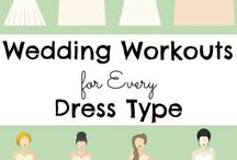 Wedding Workouts