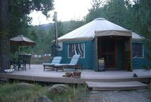 LWC: Yurts