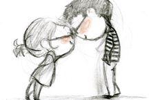 Inspiration to draw / by Chanel Enjoem
