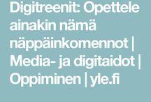 Digitreenit