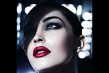 Make-up Tutorials / By Wayne Goss MUA