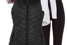 Fashion - waistcoats