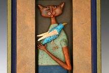deborah banyas and terry speer artwork