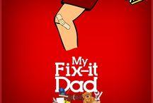 Fix-it Dad