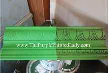 Antibes Green Chalk Paint® by Annie Sloan