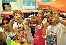 Organize a Kids Summer Camps