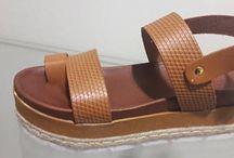 Beautiful Greek shoes