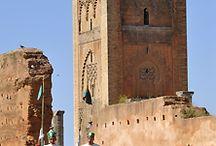 Séjour Rabat Maroc / Rabat la capitale du Maroc est aussi une ville très visitée des touristes à la recherche d'hôtel de luxe mais surtout un voyage dans le temps de l'histoire Marocaine.