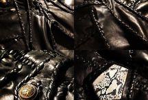 "FUJI / オリジナル・レザーパンツその名は ""FUJI"" http://bobby-art-leather.com/4954"