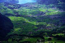 Austria | Szwajcaria done