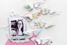 Butterflies  {Schmetterlinge}
