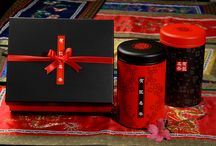 Wangtea Gift Package / Elegant and fashionable gift design shows your taste.