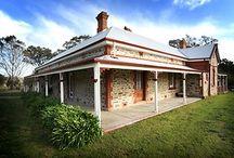 australian colonial gardens
