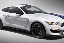 15 Ford GT350R