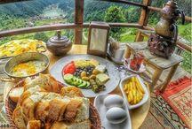 Trabzon'da Yemek Nerede Yenir ?
