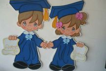 niñis graduados