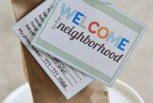 Gift Ideas - Neighbors