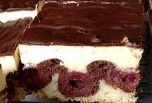Cake Recipies!