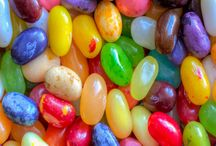 Candy....delicious  & delightful / Everyone loves candy. Just look at the variety and all the wonderful colors. PLEASE FOLLOW IF YOU PIN MORE THAN 10 ☺. / by Teresa Primm