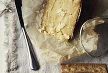 Food photo - cheeses