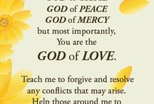 bible quotes & verses / by Krystle Worley