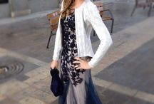 Nice Outfits / For weddings, special occasions and to feel pretty every day! Nice ideas to use..