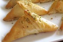 Eat بالعربي / Food
