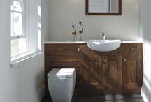 WENTWORTH / Wentworth Range of bathroom furniture.